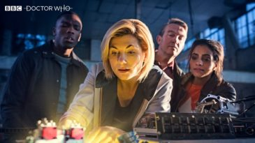 Tosin-Cole-Jodie-Whittaker-Bradley-Walsh-and-Mandip-Gill-in-Doctor-Who-2005-780x439