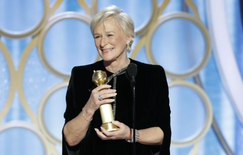globos-de-oro-2019-glenn-close-1546835186