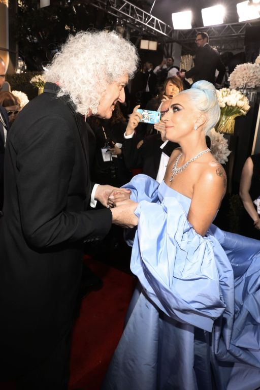globos-de-oro-2019-lady-gaga-brian-may-1546821402