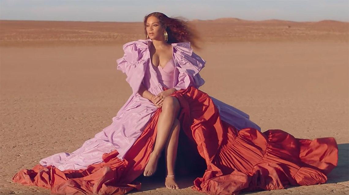 Beyonce-Spirit-Video-Looks-1