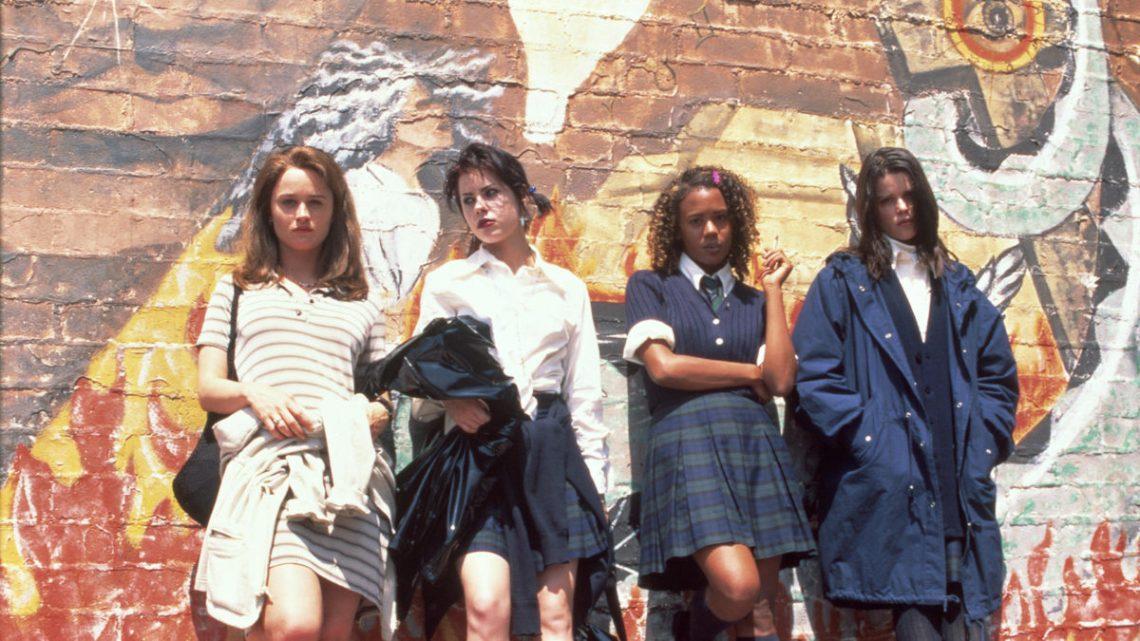 Jóvenes-brujas